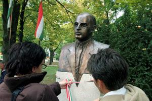 40 éve hunyt el Bibó István