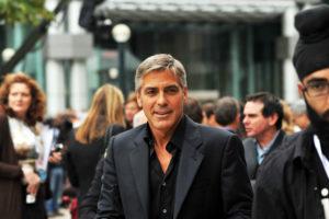 George Clooney félti a gyerekeit az Iszlám Állam bosszújától