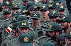 Iráni Gárda: az amerikai katonák nem fenyegetést, hanem célpontot jelentenek