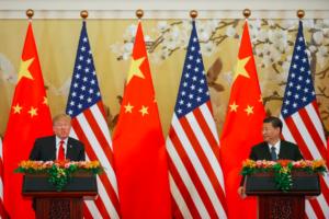 7 pontban Trump és Kína kereskedelmi háborújáról