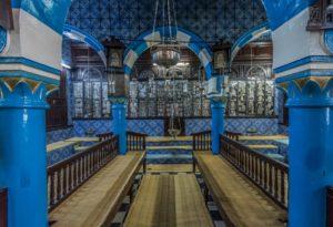 Tunézia bélyeggel kedveskedik a zsidóknak