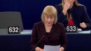 """""""Az antiszemitizmus megfertőzte a brit Munkáspártot"""" — véli kilépő EP-képviselőjük"""