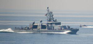 """""""Szabotázsakciók"""": mire készül Amerika a Perzsa-öbölben?"""