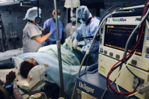 Egyszerű vérvétellel is kimutatnák a tüdőrák kockázatát izraeli tudósok