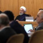 """Ragadós példa — most már Iránnak is van """"béketerve"""""""