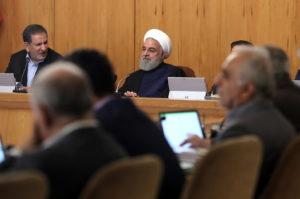 Beindult az üzengetés Irán váratlan lépése után