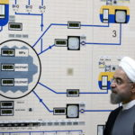 Haszán Róháni: Ha elapad Irán olajexportja, nem lesz biztonságos a hajózás
