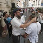 Magyar zsidó reneszánszról ír a Financial Times