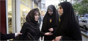 Megerősítette női erkölcsrendészetét Irán