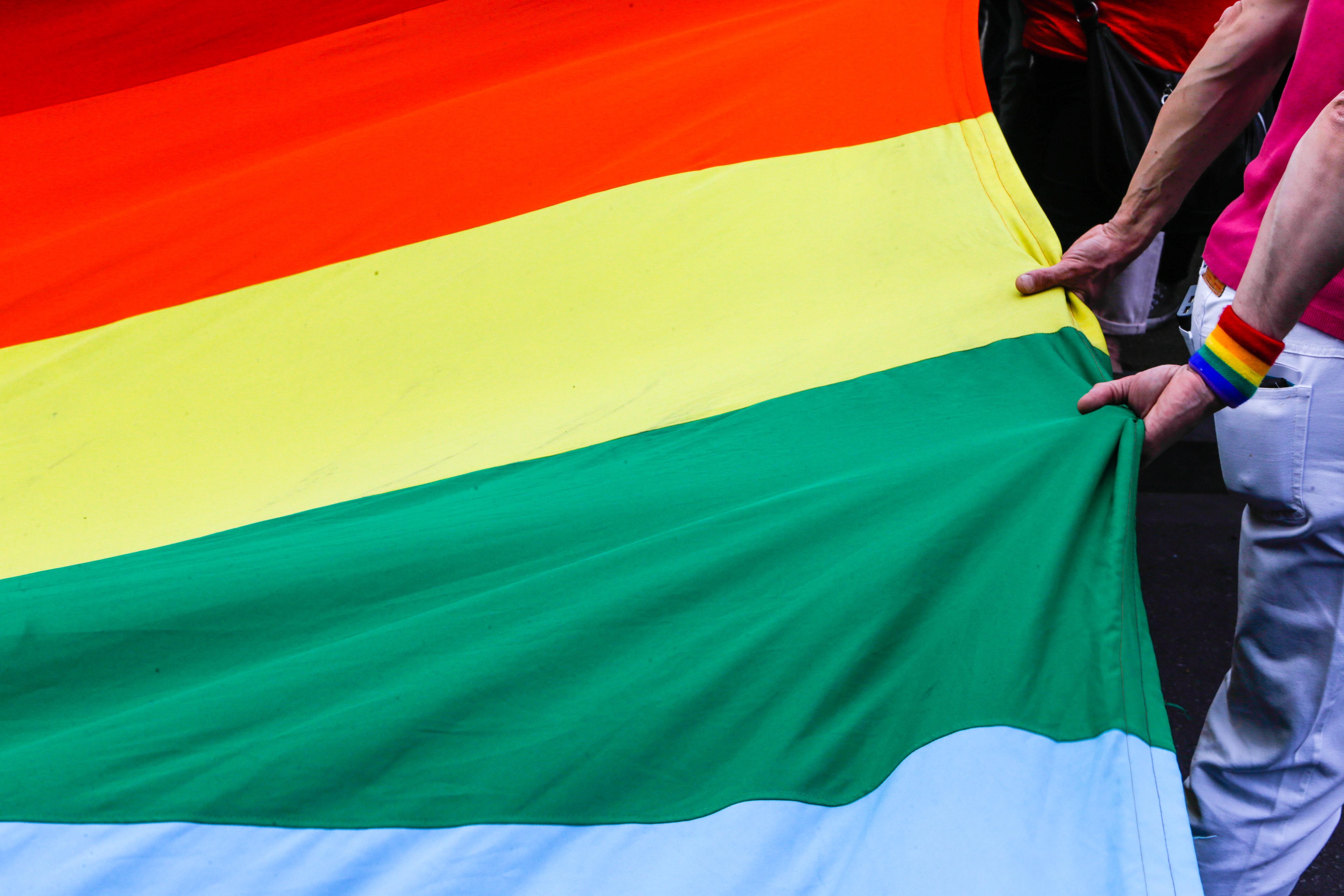 A chicagói leszbikus menet felégetné Izraelt