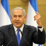 Netanjahu további szankciókat akar Irán ellen, katonai lépésekkel fenyeget