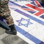 BBC-felmérés: az arab világ gyűlöli Izraelt