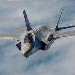 Nem repülhetnek a török pilóták az F-35-ös vadászbombázókkal