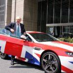 Boris Johnson zsarolható nőügyei miatt — állítják konzervatív ellenfelei