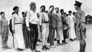 Amikor arabok és zsidók egy oldalon küzdöttek a nácik ellen