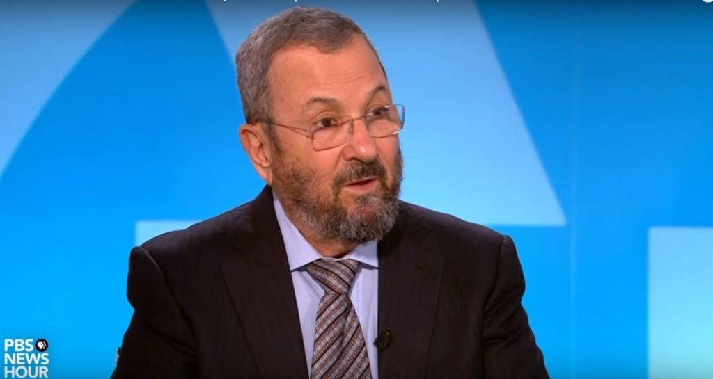 Az Epstein-ügy kapcsán Ehud Barakra is a gyanú árnyéka vetült
