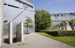 Antiszemita botrányba keveredett a Berlini Zsidó Múzeum