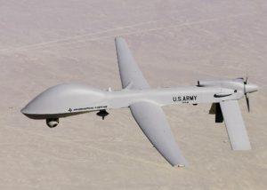 Drónháború Irán és Amerika között