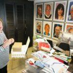 Náci munkatáborban született, Cannes művészvilágában tündökölt Klein Judith