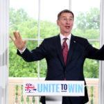 Brit külügyminiszter: Brexit nélkül nem lesz konzervatív kormány, talán párt sem