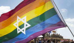 Kitiltották a Dávid-csillagokat az amerikai leszbi menetről
