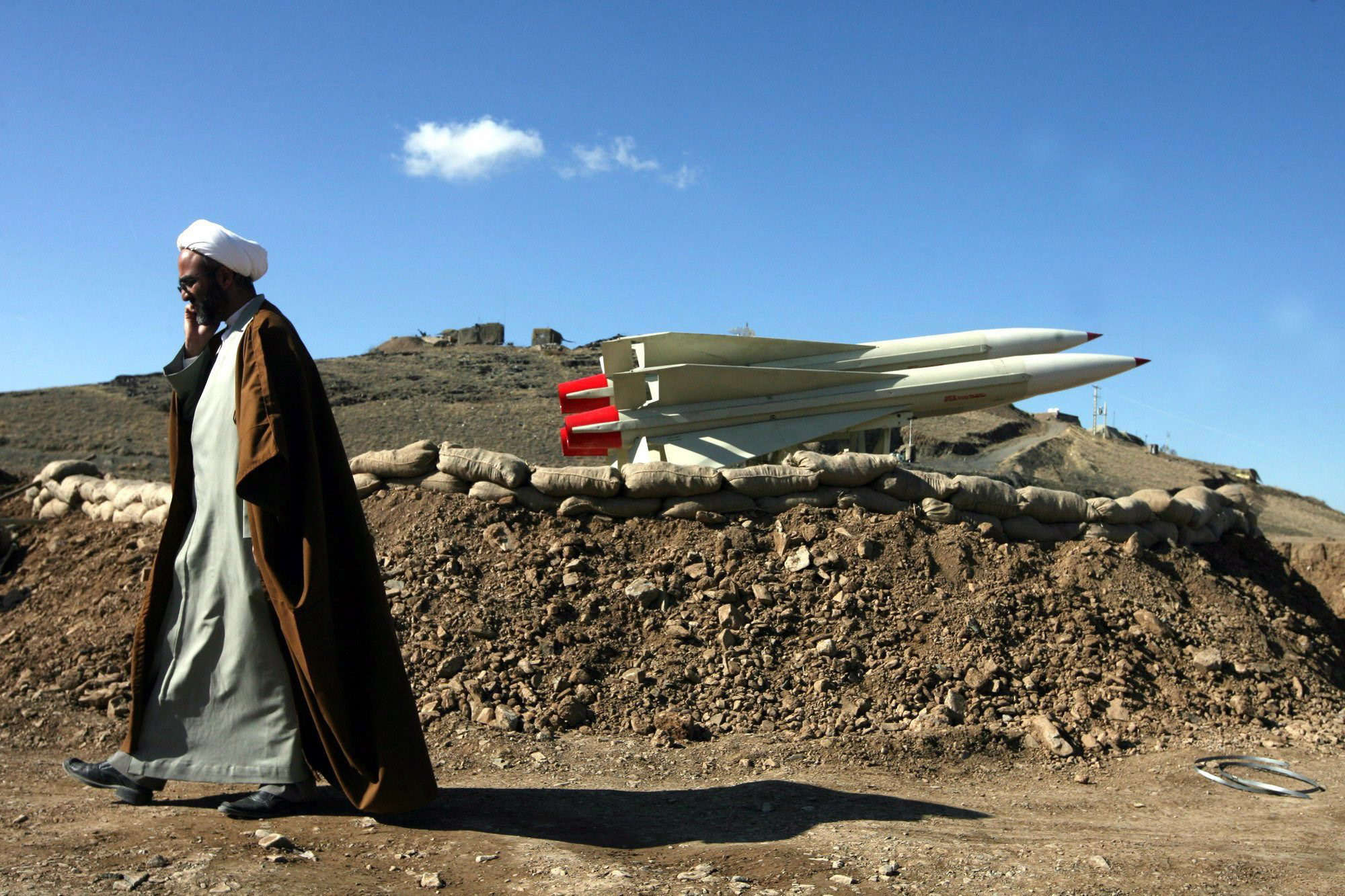 Izrael többfrontos háborúval nézett szembe a gázai harcok során