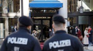 Köddé vált több mint száz német dzsihadista