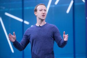 Mark Zuckerberg globális pénznemet akar – Mi baj lehetne ebből?