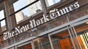 Trump: a New York Times hazaáruló