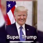 """Ódát zengenek """"Super Trumpról"""" a jeruzsálemi fiúk — videó!"""