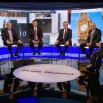 Boris Johnson szerint senki nem akar megállapodás nélküli Brexitet