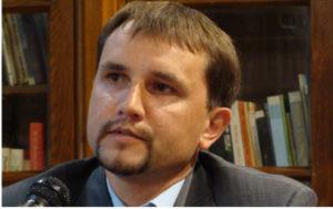 Ukrán állami történész: ha Izrael tiltakozik a pogromisták méltatása miatt, orosz érdekeket szolgál