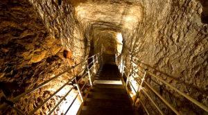 2000 éves zarándokútra bukkantak Dávid városában