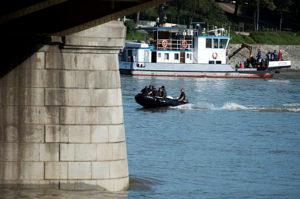 Dunai hajóbaleset: látni lehetett, hogy tragédia lesz