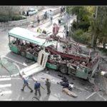 A reménytelenség csökkenti a palesztin terrort