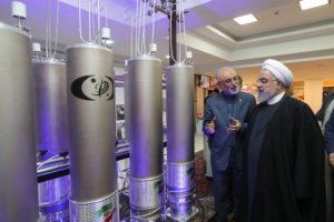 Irán szerint sikertelen volt az amerikai kibertámadás
