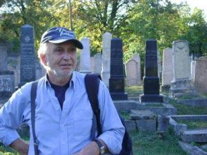Meghalt Kertész Péter