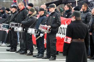 """Terrorszervezetté nyilvánította a """"Vér és Becsületet"""" Kanada"""