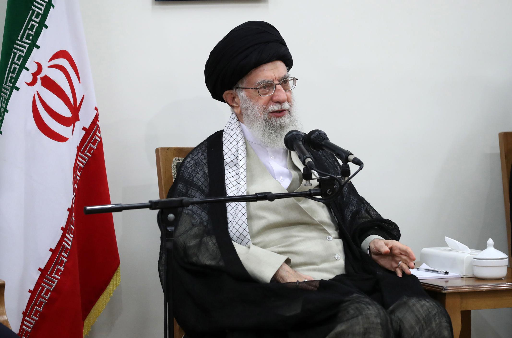 Irán felháborodott, amiért Izraelen keresztül küldtek arab segélyt a palesztinoknak