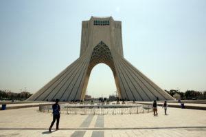 Koronavírus: így fertőzte meg Irán a Közel-Keletet