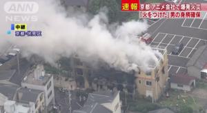Kiotó: plágium miatti tömeggyilkosság
