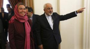 EU: Az iráni atomalku betartása a nemzetközi béke és biztonság záloga