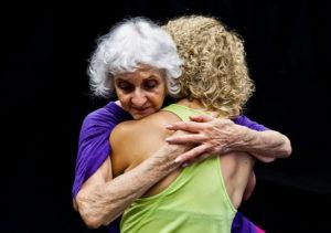 Fahidi Éva holokauszt-túlélővel készült dokumentumfilm nyert díjat