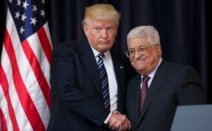 Mégis békülne Amerikával a Palesztin Hatóság