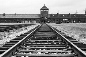 """Auschwitz mint """"érzékenyítő narratíva"""""""