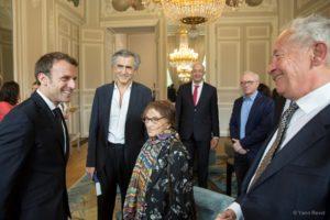 Bernard-Henry Lévy: Heller Ágnes Európa arca volt