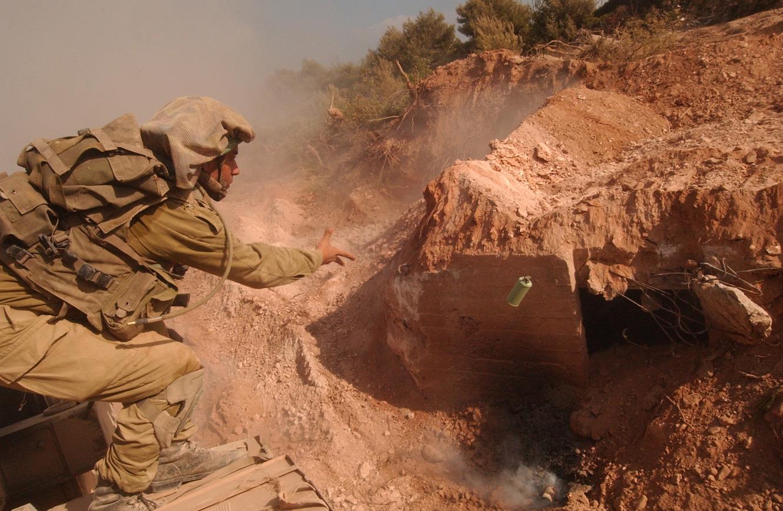 Hezbollah-támadást hatástalanított Izrael pár nappal ezelőtt