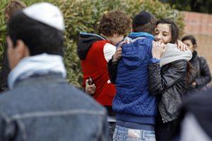 A zsidó iskola mészárosa tíz napig tartotta rettegésben Franciaországot