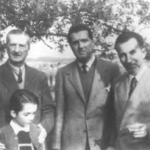 Miért segített egy izraeli az emigráns Horthynak vízumot szerezni ?