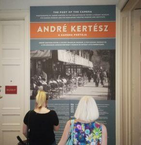 """""""A sötétkamra varázslója mindannyiunké"""" – André Kertész-kiállítás nyílt Budapesten"""